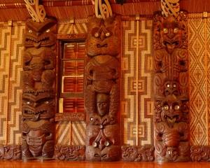 Meetinghouse, Waitangi