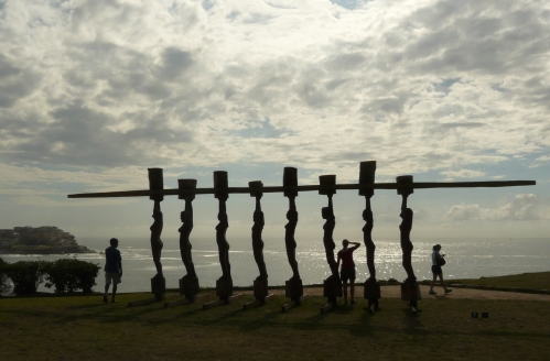 Sculpture by the sea 09 012