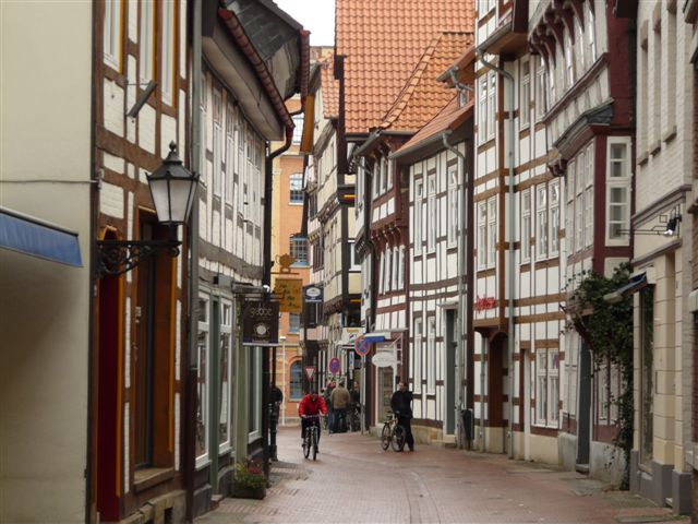 FAIRY TALE ROAD, GERMANY not all Grimm | Richard Tulloch\'s LIFEhamelin