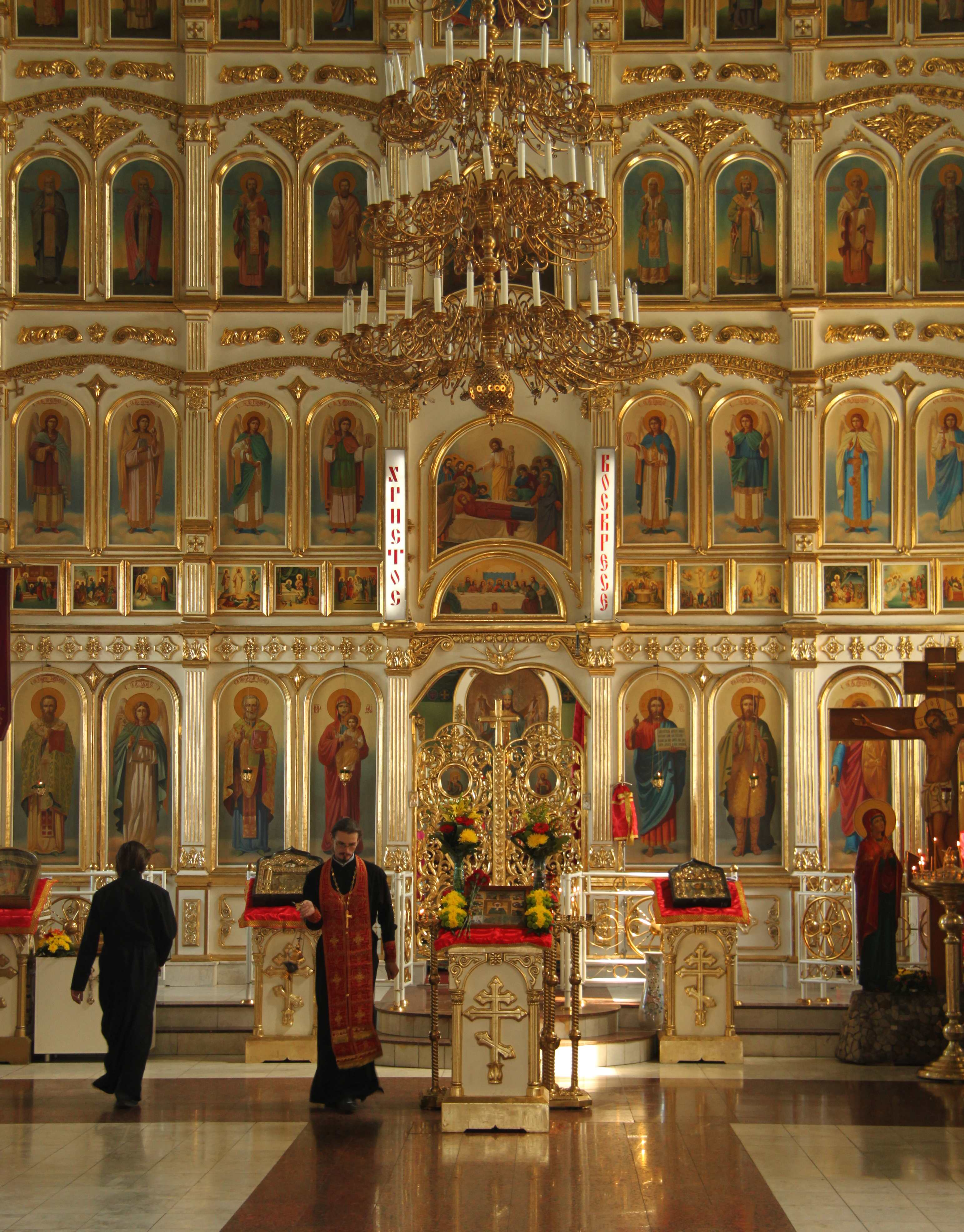 eastern orthodox church The orthodox church is evangelical, but not protestant it is orthodox, but not  jewish  the ancient church - true christianity is the eastern orthodox faith.