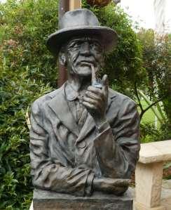 Banjo Paterson.