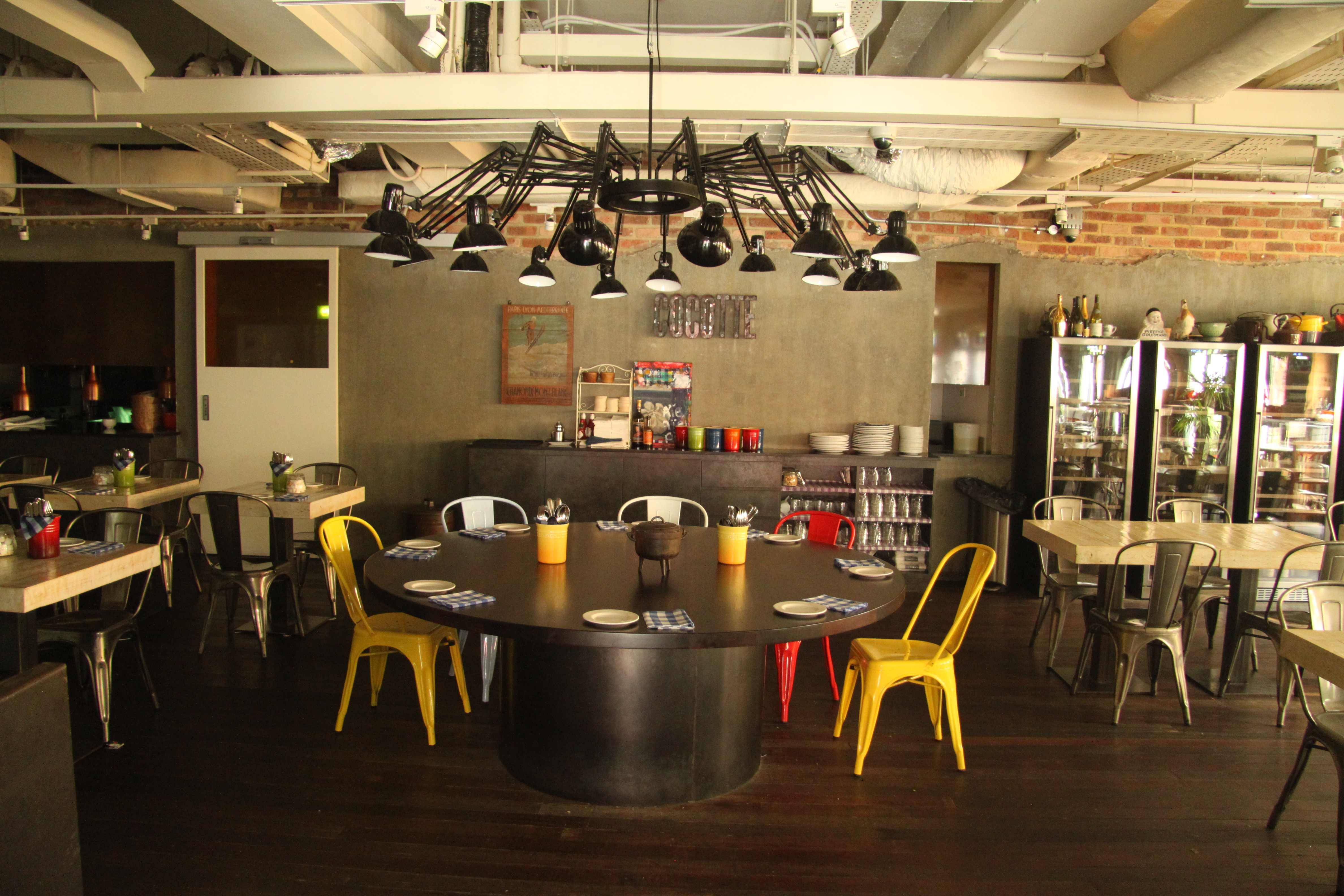 WANDERLUST Hip And Quirky Singapore Hotel Richard Tullochs LIFE ON THE ROAD