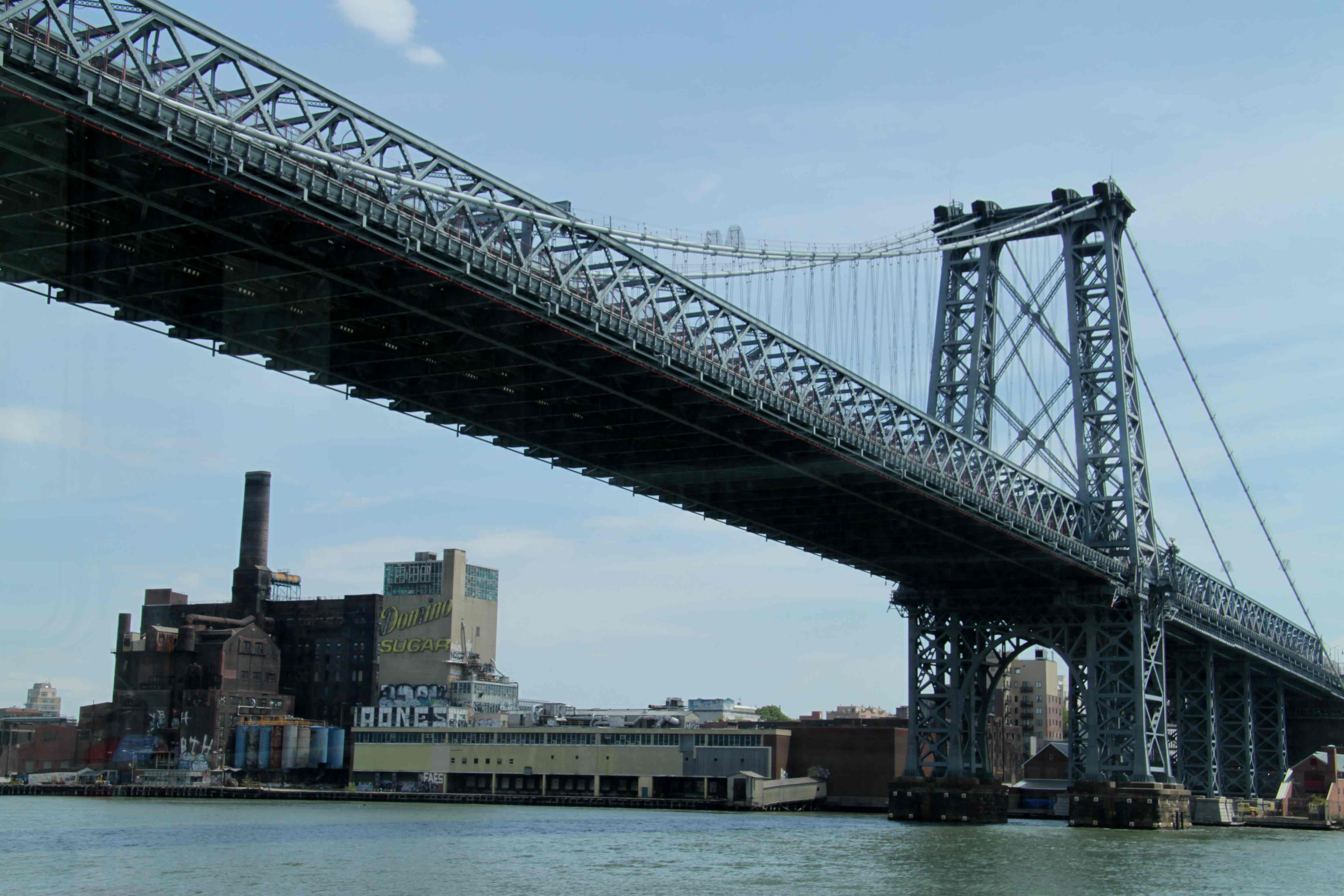 BRIDGES OF NEW YORK   ...