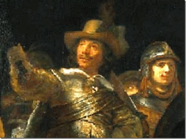Nachtwacht - Rembrandt