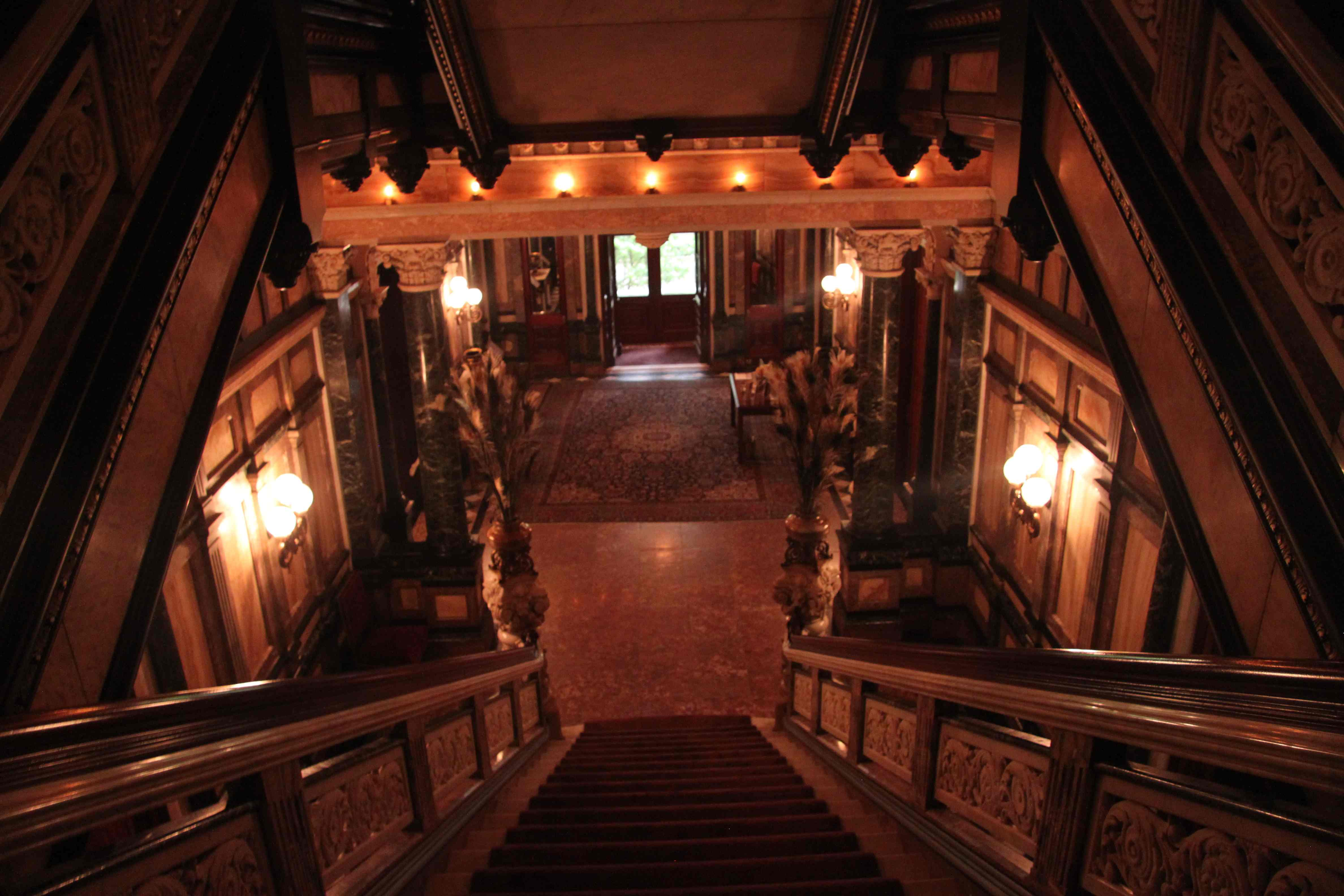 Driehaus Museum Inside Chicago S Most Expensive Mansion