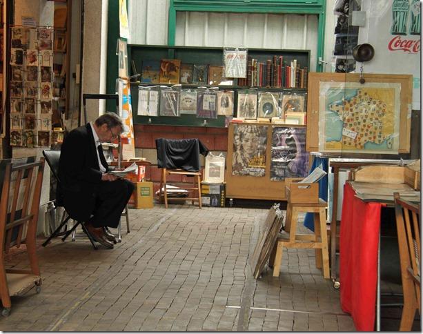 Book dealer