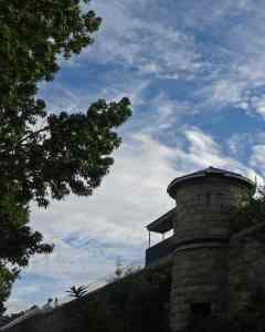 HM Prison. Beechworth