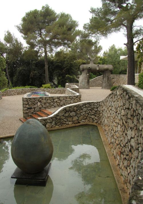 Miro's Labyrinth.