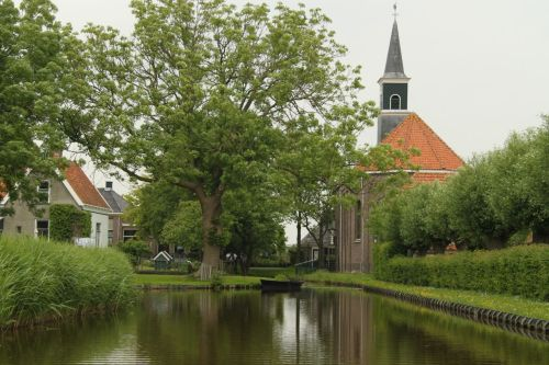 Driehuizen, North Holland