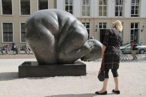 Alexander Taratynov: Stone