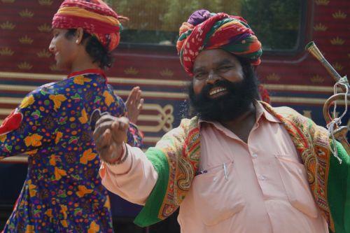 A gentleman of Jaipur.