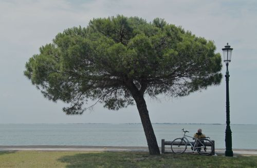 Cycling in Italy doesn't have to be tough.