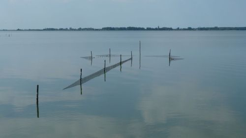 Markermeer - they don't call it 'Waterland' for nothing.