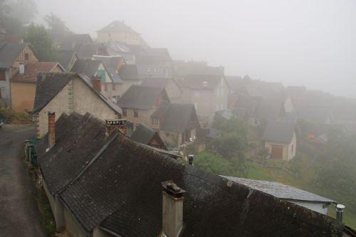 Ayet village.