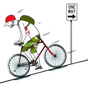 Urbis cyclisti instabile