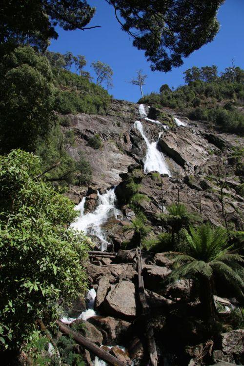 St Columba Falls