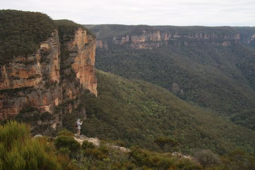 ...and some more walks in the Blue Mountains.