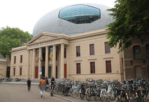 Museum Fondatie, Zwolle