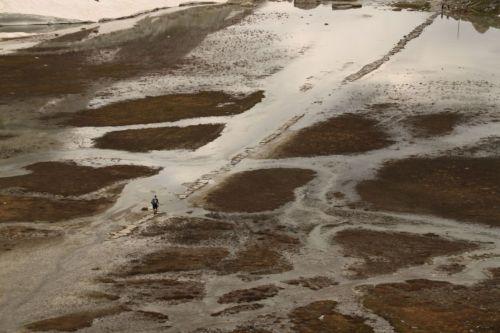 Andrew - Lac des Vaches