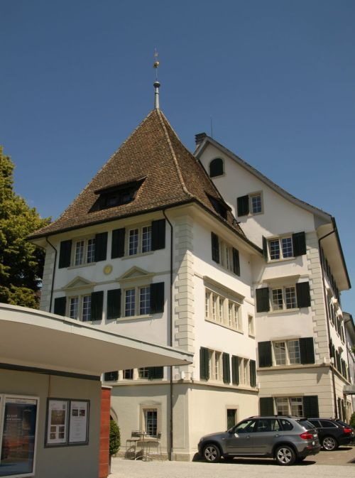 Romantik Seehotel Sonne, Kussnacht