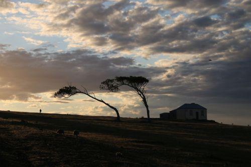 maria-island-sunset